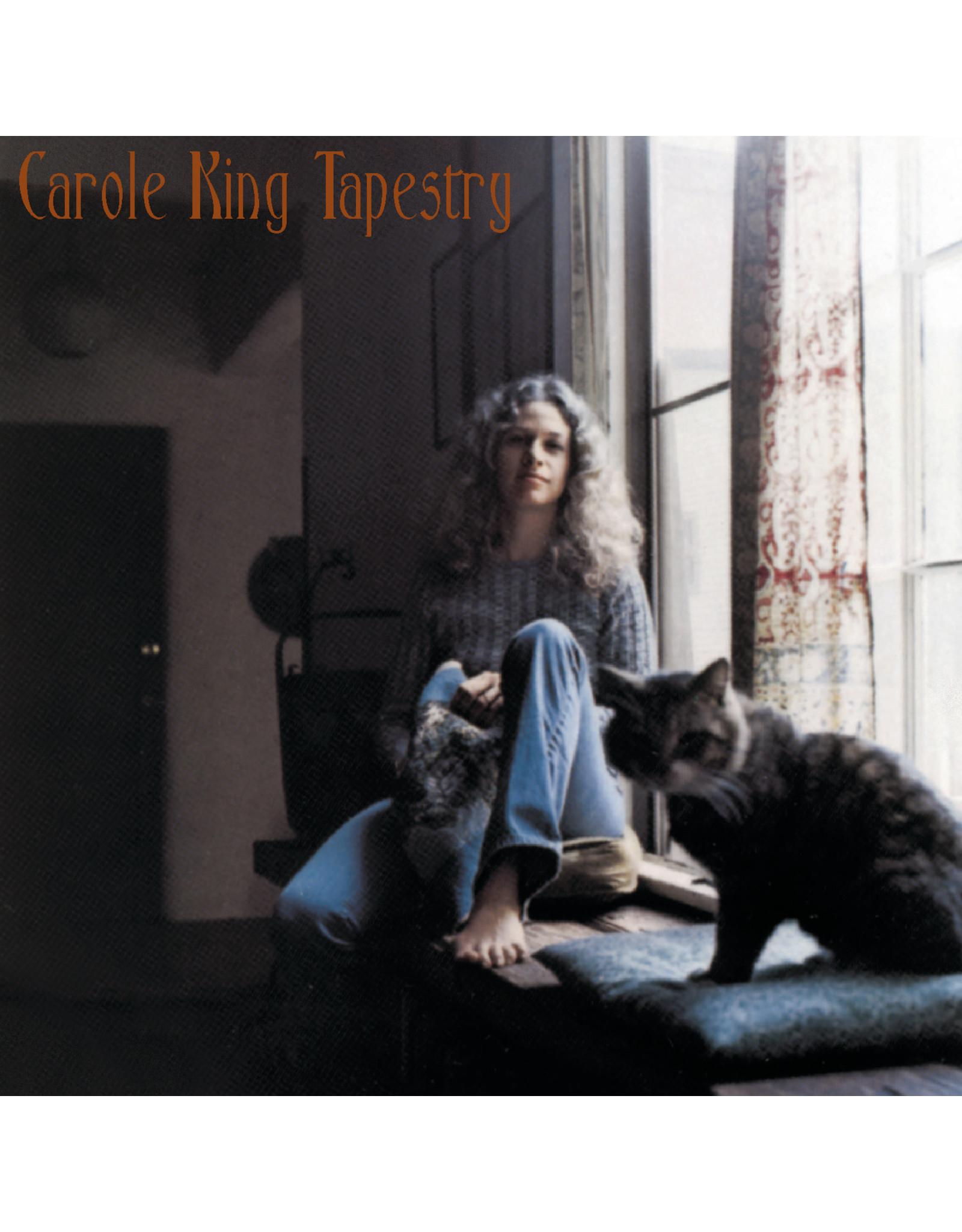 King, Carol - Tapestry LP