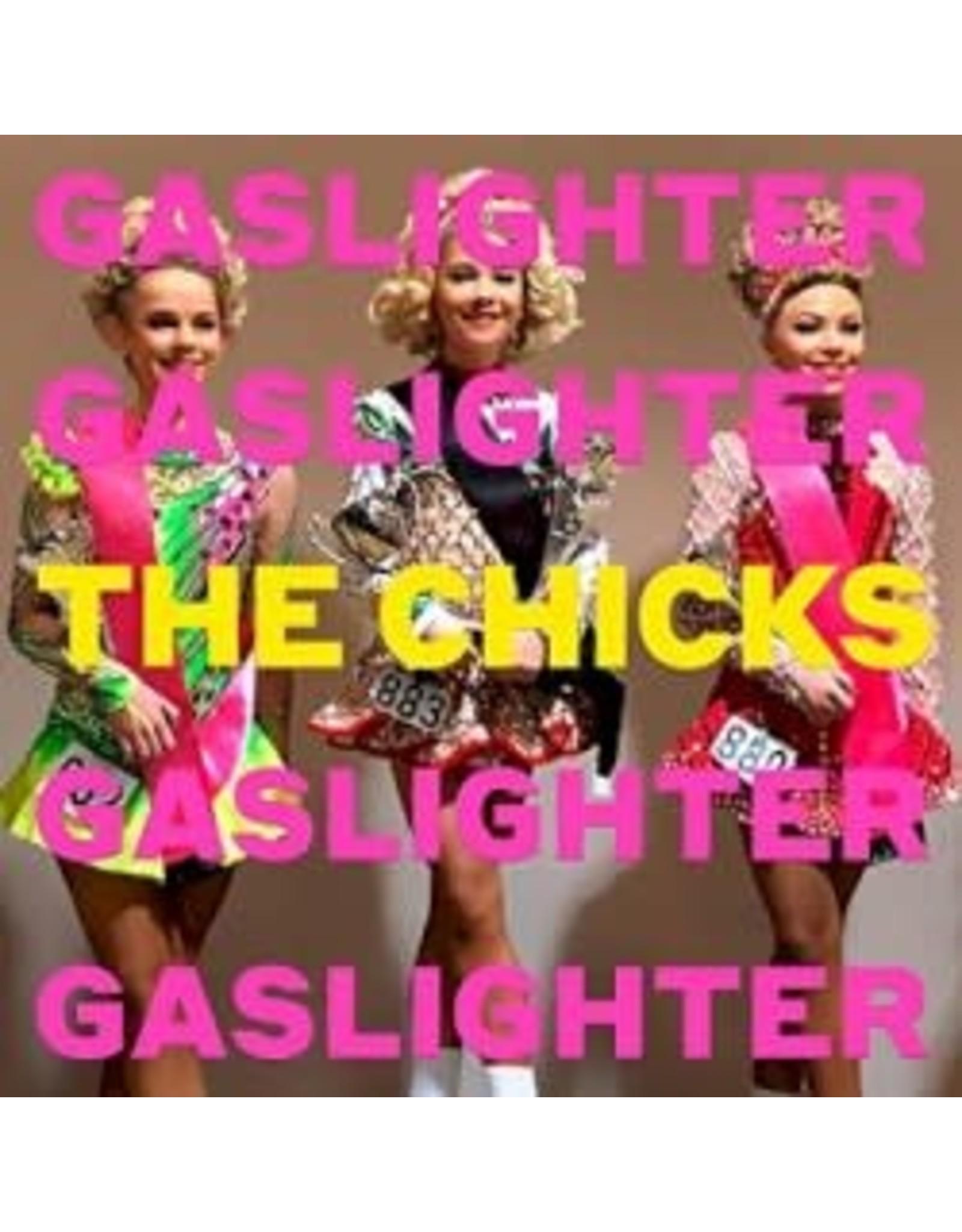 Dixie Chicks - Gaslighter LP
