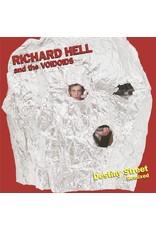 Hell, Richard & The Voidoids - Destiny Street Remixed LP