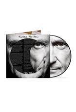 Collins, Phil - Face Value (Picture Disc) LP