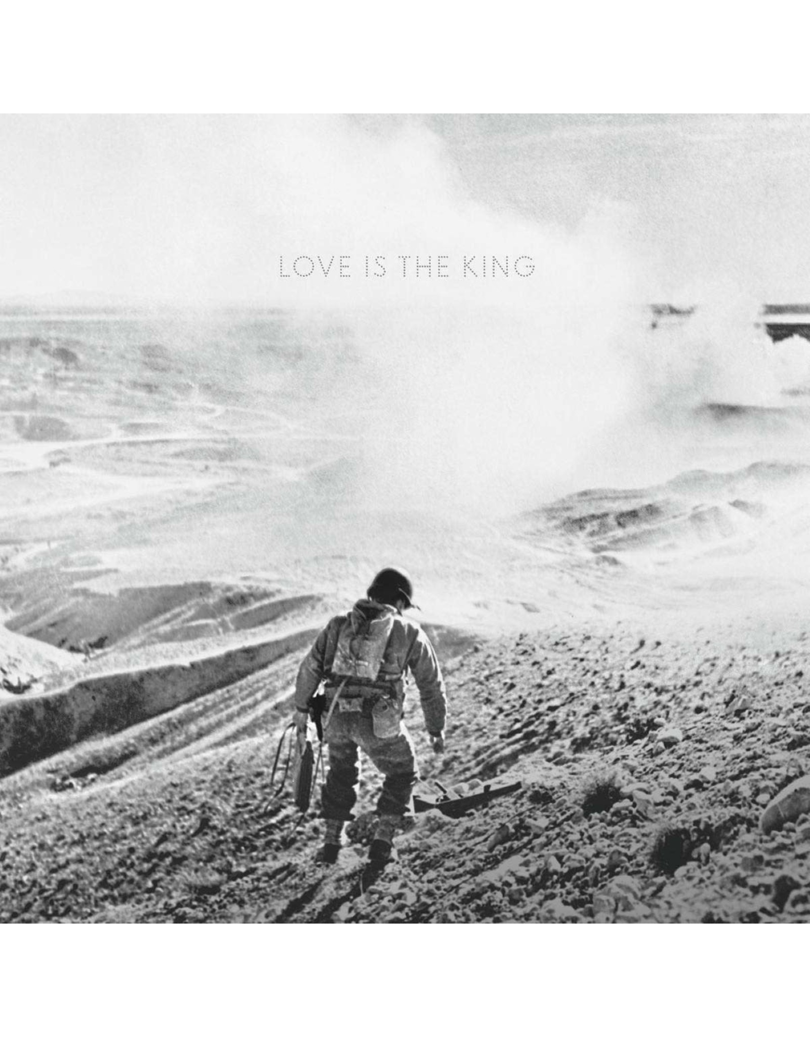 Tweedy, Jeff - Love is the King CD