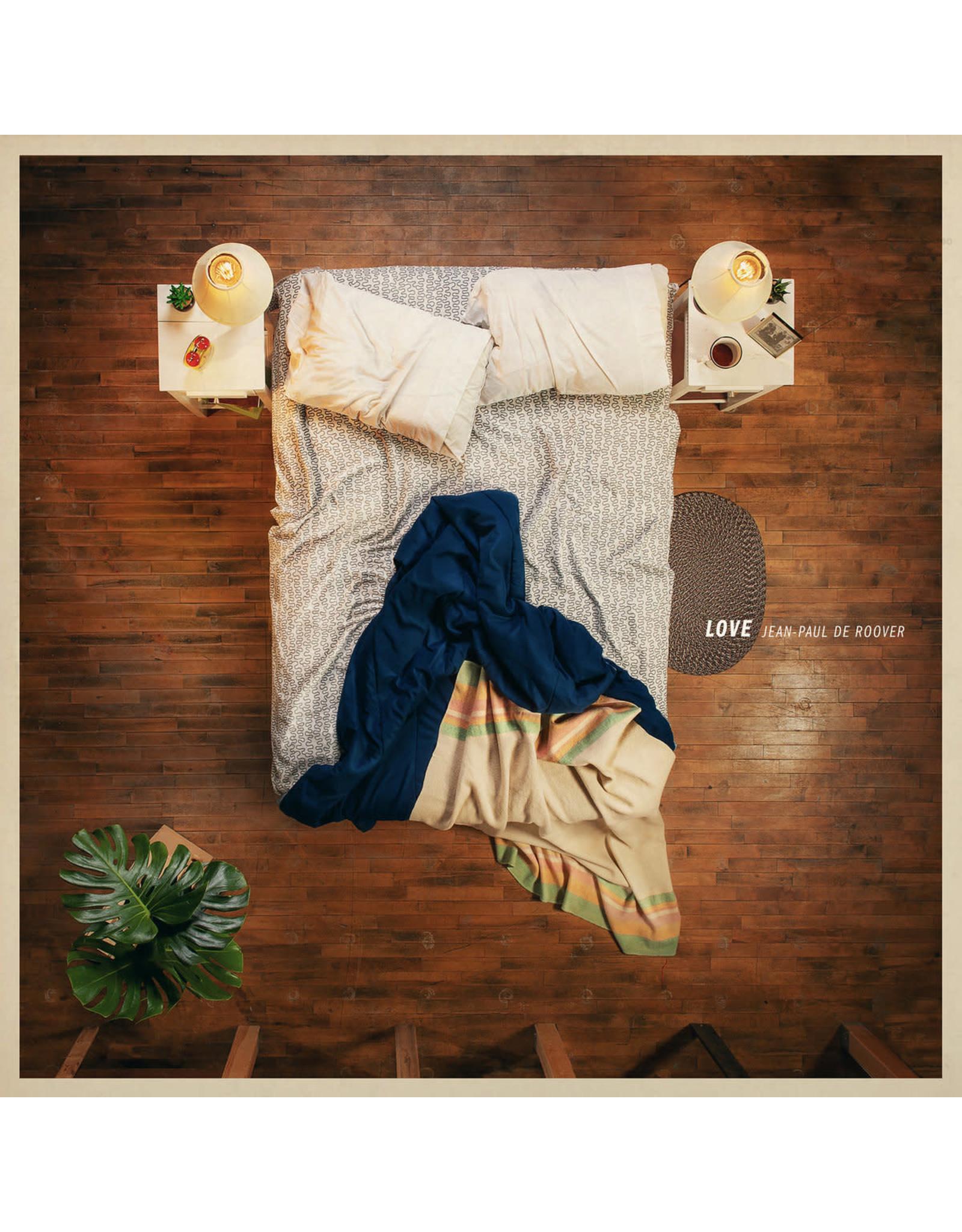 De Roover, Jean-Paul - Love LP