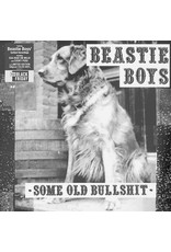 Beastie Boys - Some Old Bullshit LP (RSD Black Friday Exclusive Color Vinyl)