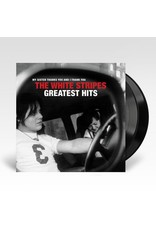 White Stripes - Greatest Hits LP