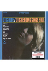 Redding, Otis - Otis Blue LP
