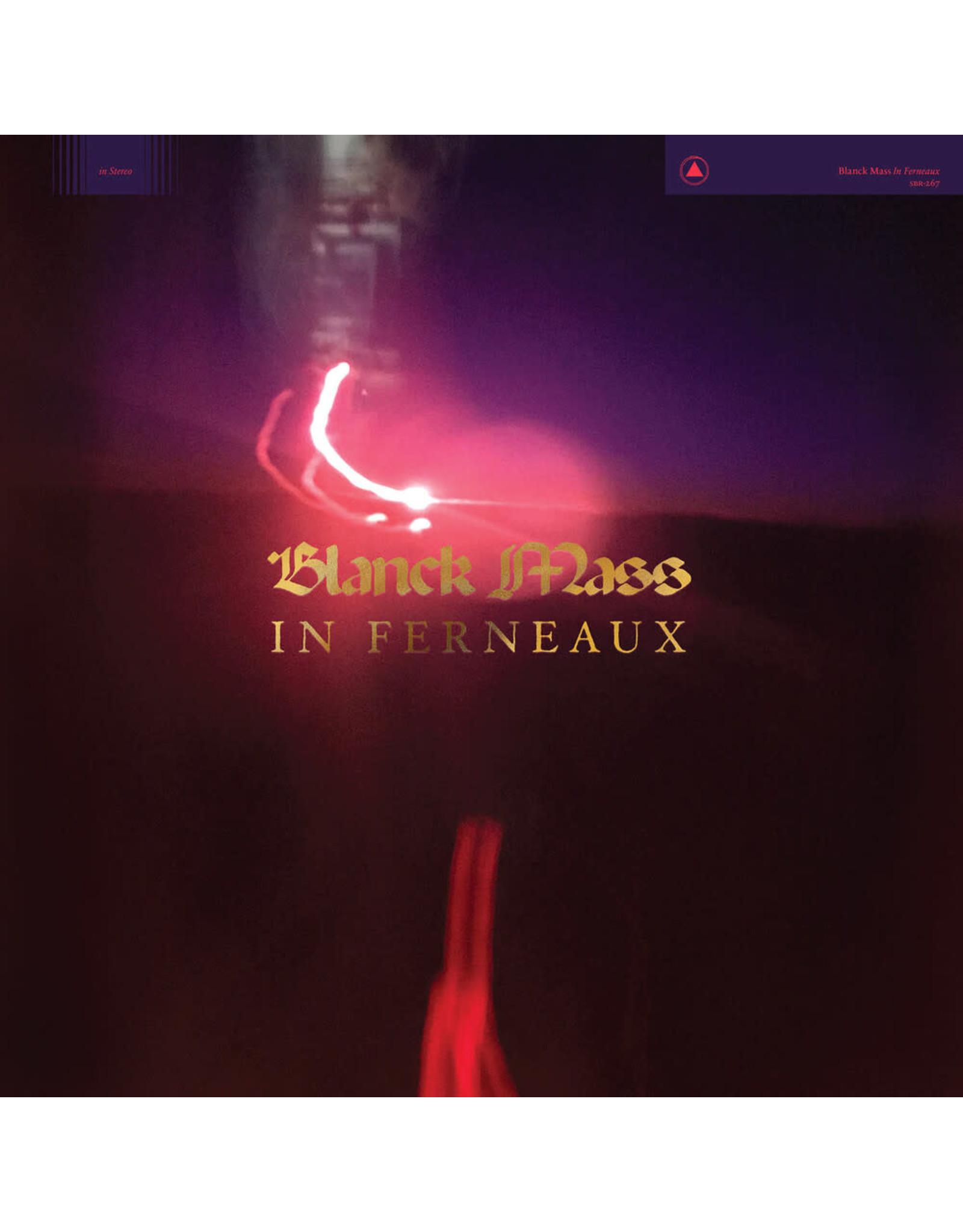 Blanck Mass - In Ferneaux (magenta vinyl) LP