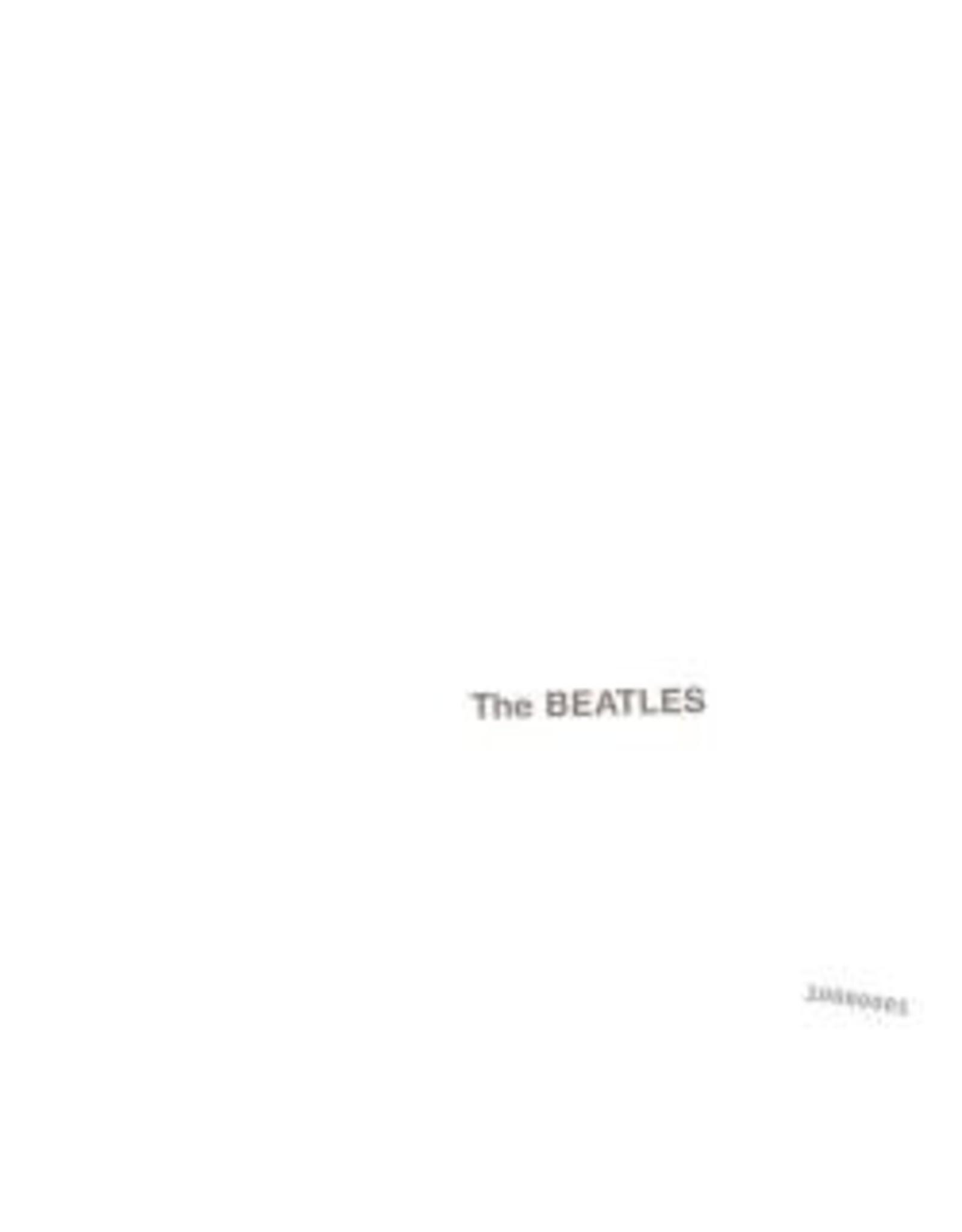 Beatles - S/T (White Album) 2LP