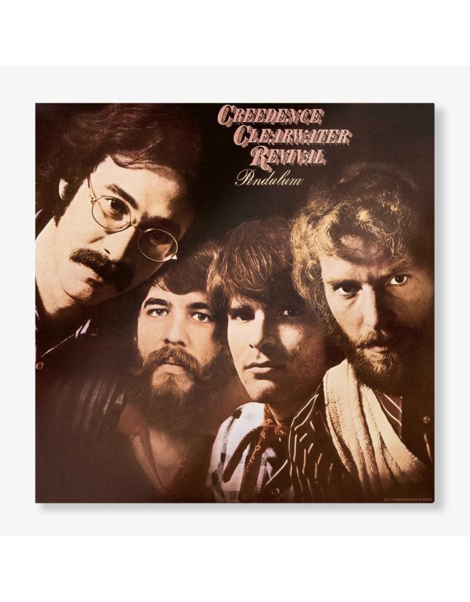 Creedence Clearwater Revival - Pendulum (Half Speed Master) LP