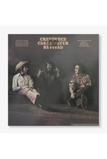 Creedence Clearwater Revival - Mardi Gras (Half Speed Master) LP