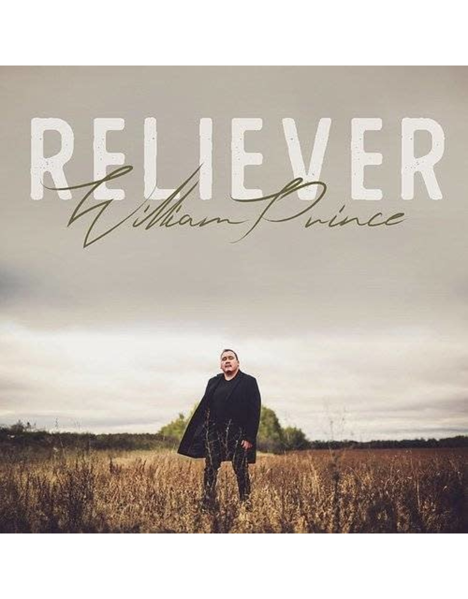 Prince, William - Reliever LP