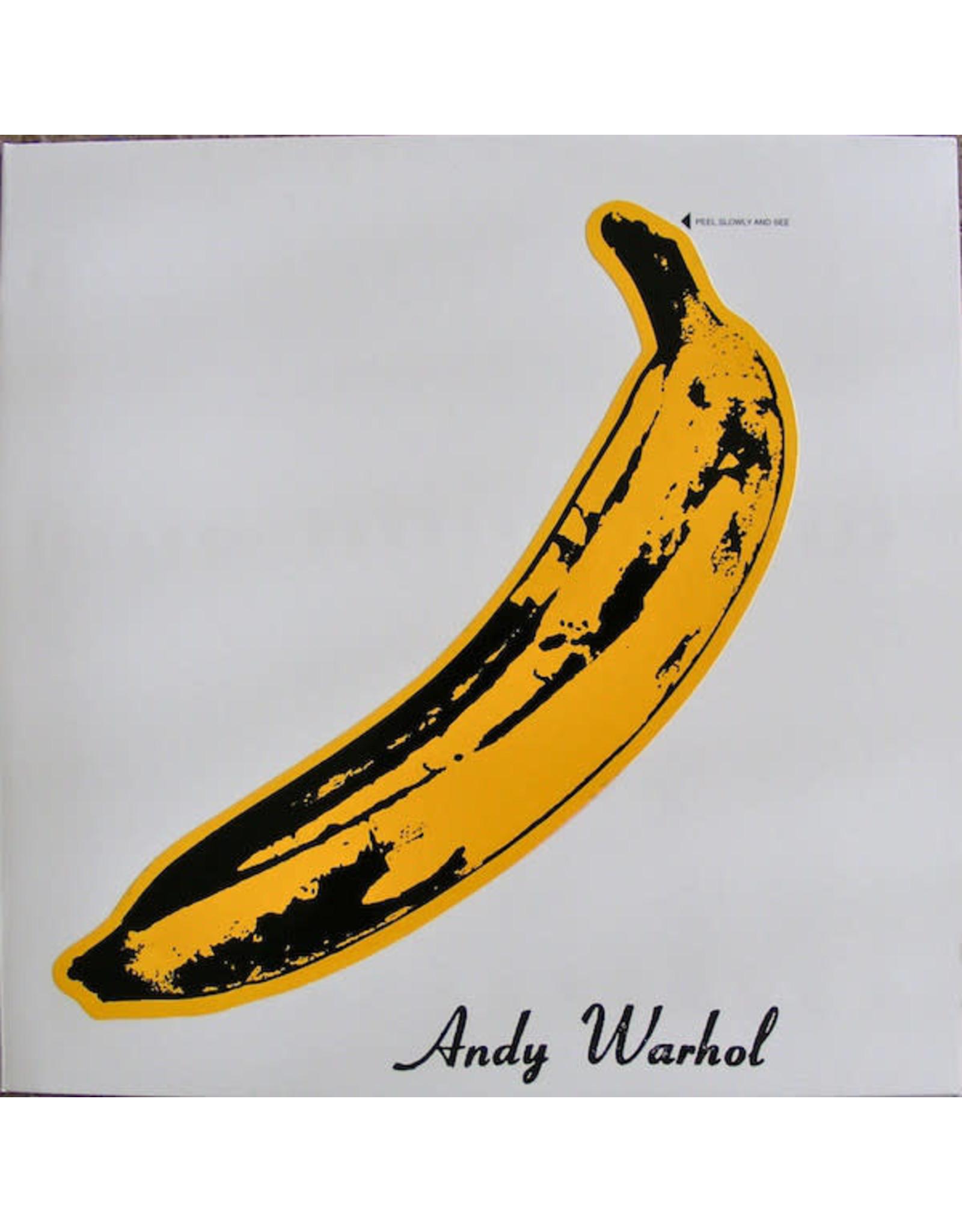 Velvet Underground & Nico - Velvet Underground & Nico LP