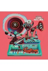 Gorillaz - Song Machine Season One - Strange Timez (Dlx.) CD