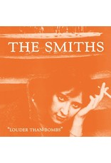 Smiths, The - Louder Than Bombs LP