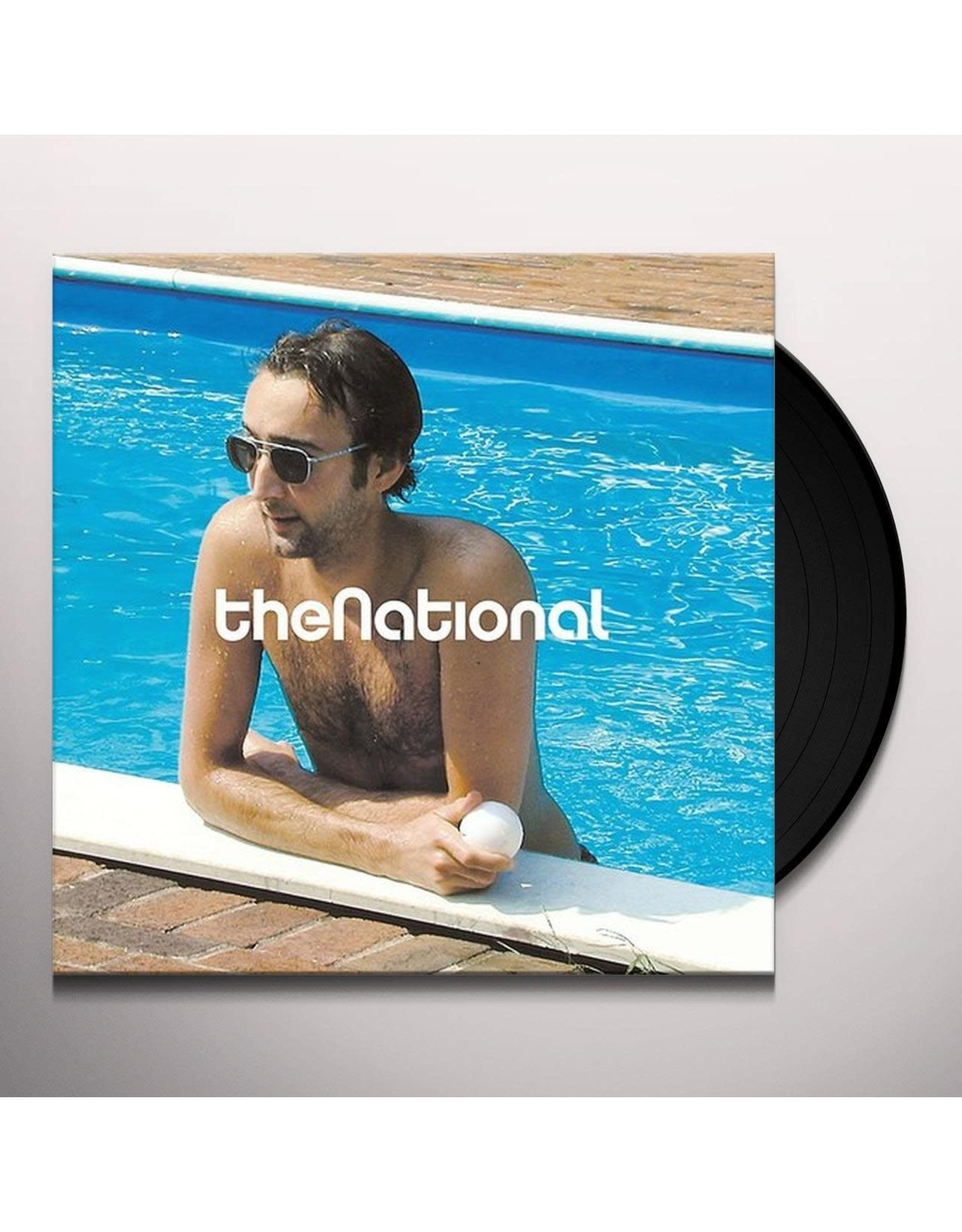 National - The National (reissue) LP
