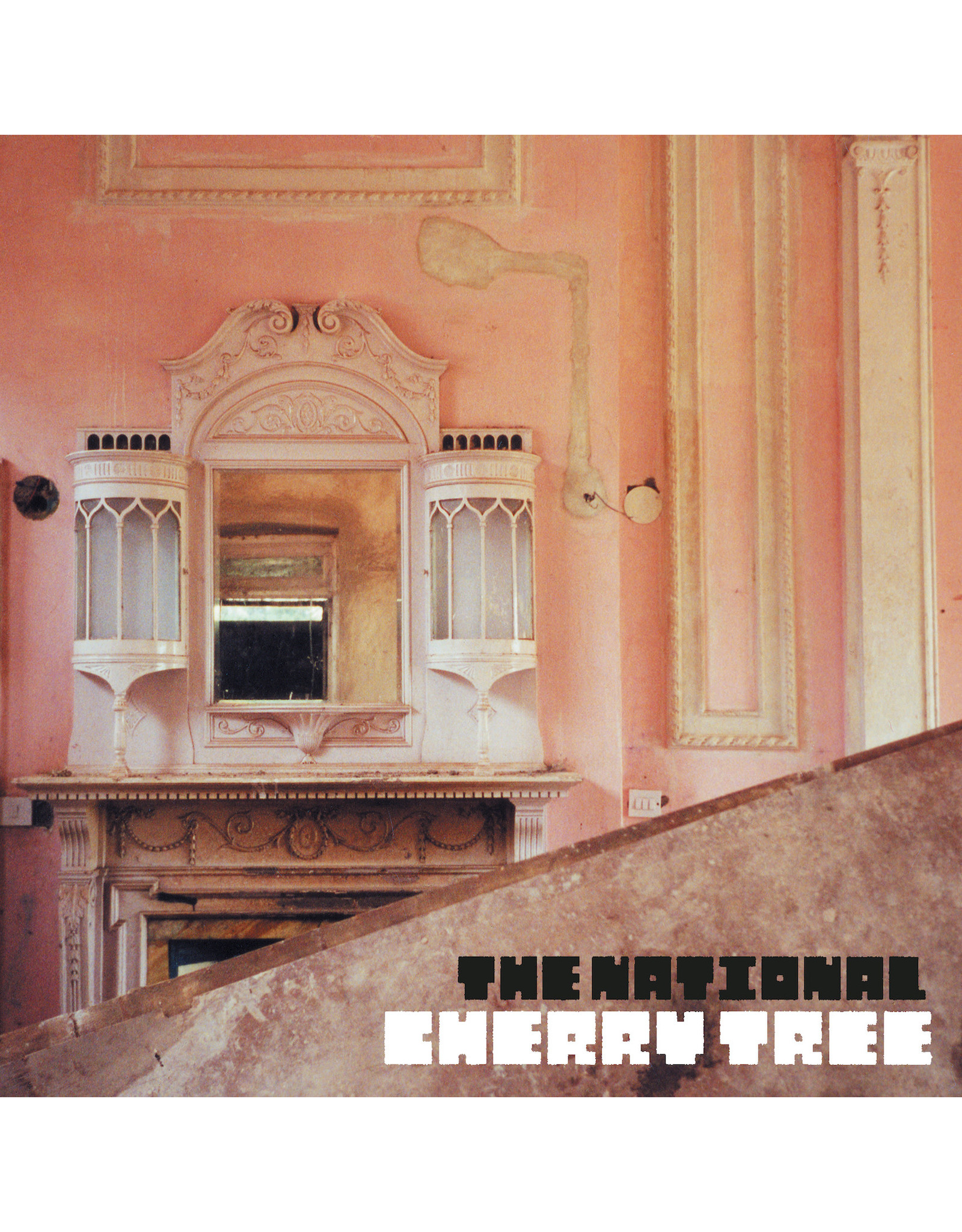 National - Cherry Tree EP (reissue) LP
