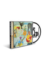 Band - Music From Big Pink (50th Anniversary) CD