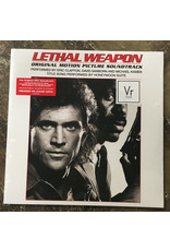 OST - Lethal Weapon LP (RSD 2020 Exclusive Clear Vinyl)