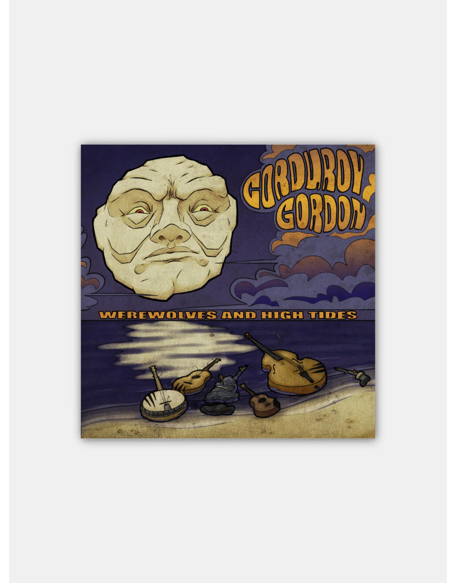 Corduroy Gordon - Werewolves And High Tides LP