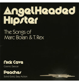 "Cave, Nick/Peaches - Cosmic Dancer/Solid Gold (Split) 7"""