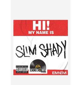 "Eminem - My Name Is Bad Guys (2020RSD) 7"""