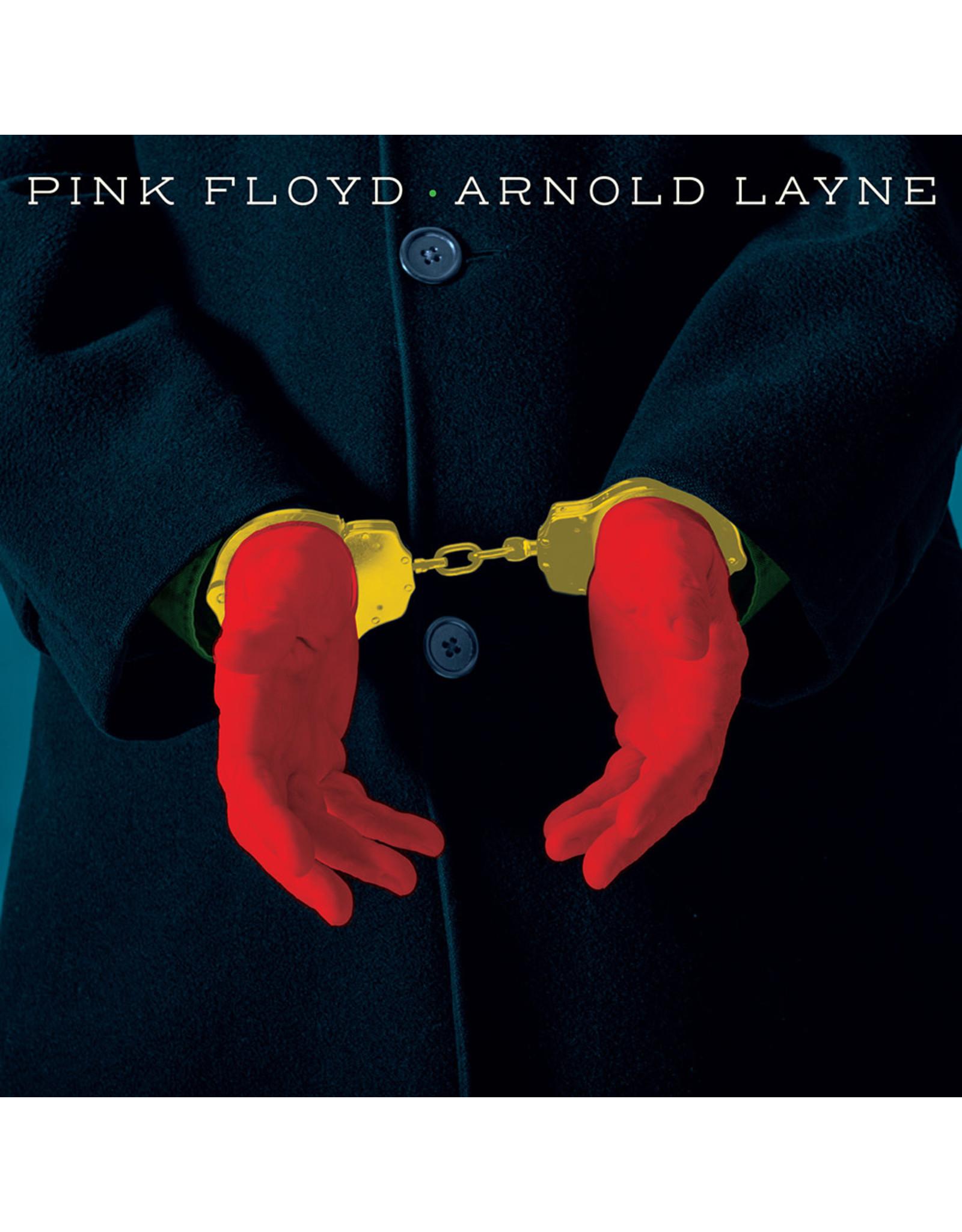 "Pink Floyd - Arnold Layne Live 2007 (2020RSD) 7"""