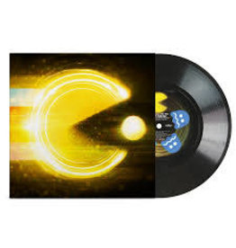 """Ishii, Ken feat. Pac-Man - Join the Pac (2020RSD) 7"""""""