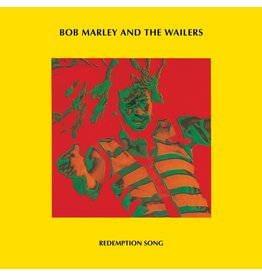 """Marley, Bob & The Wailers - Redemption Song (2020RSD) 12"""""""