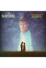 Newman, Randy - The Natural (2020RSD/Aqua Blue Vinyl) LP