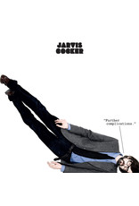 "Cocker, Jarvis - Further Complications (2020RSD/White Vinyl/Etched 12"") LP"