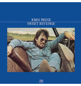 Prine, John - Sweet Revenge LP (180g)