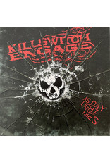 Killswitch Engage - As Day Light Dies (Ltd Num. Colour 2LP)