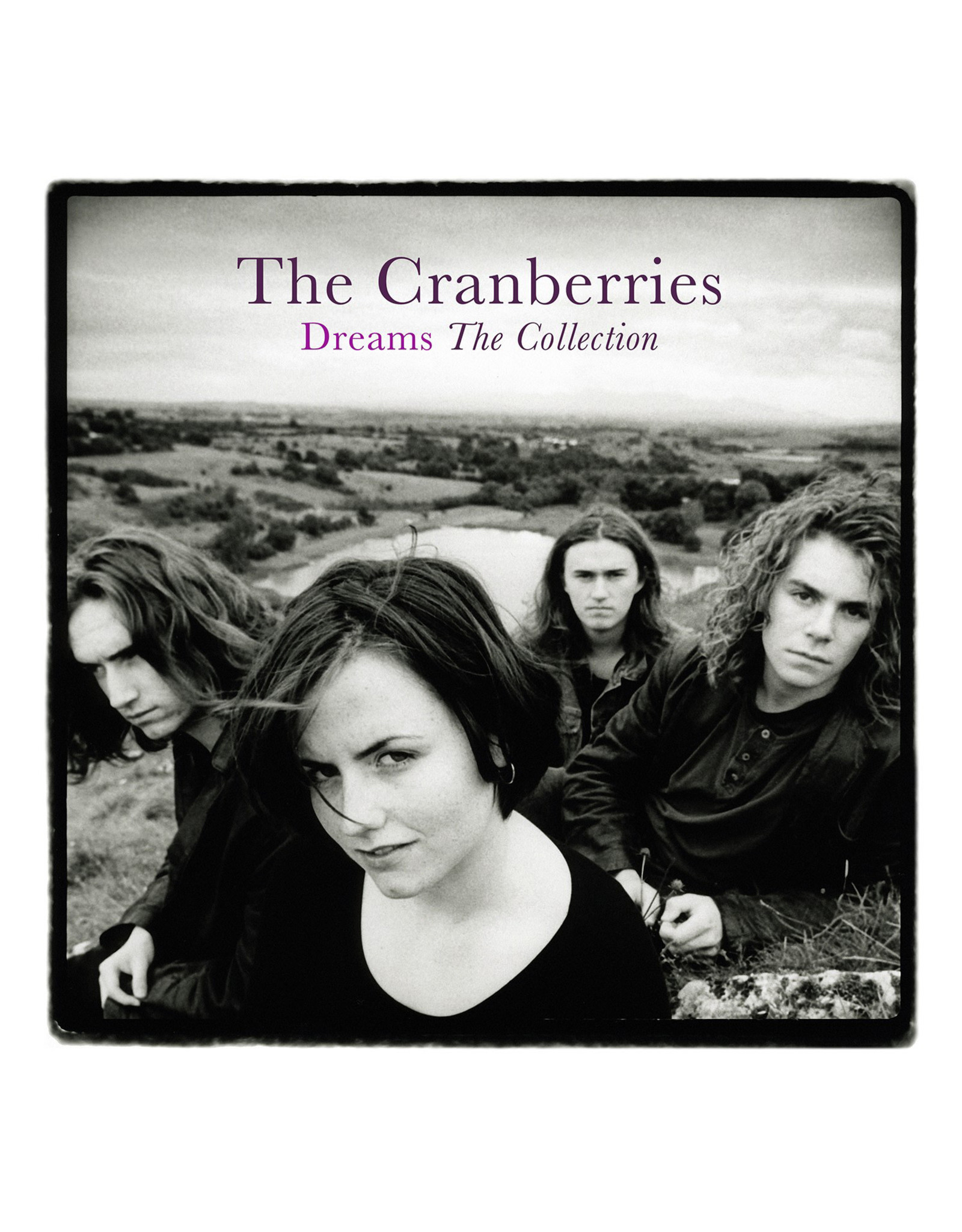 Cranberries, The - Dreams: The Collection LP