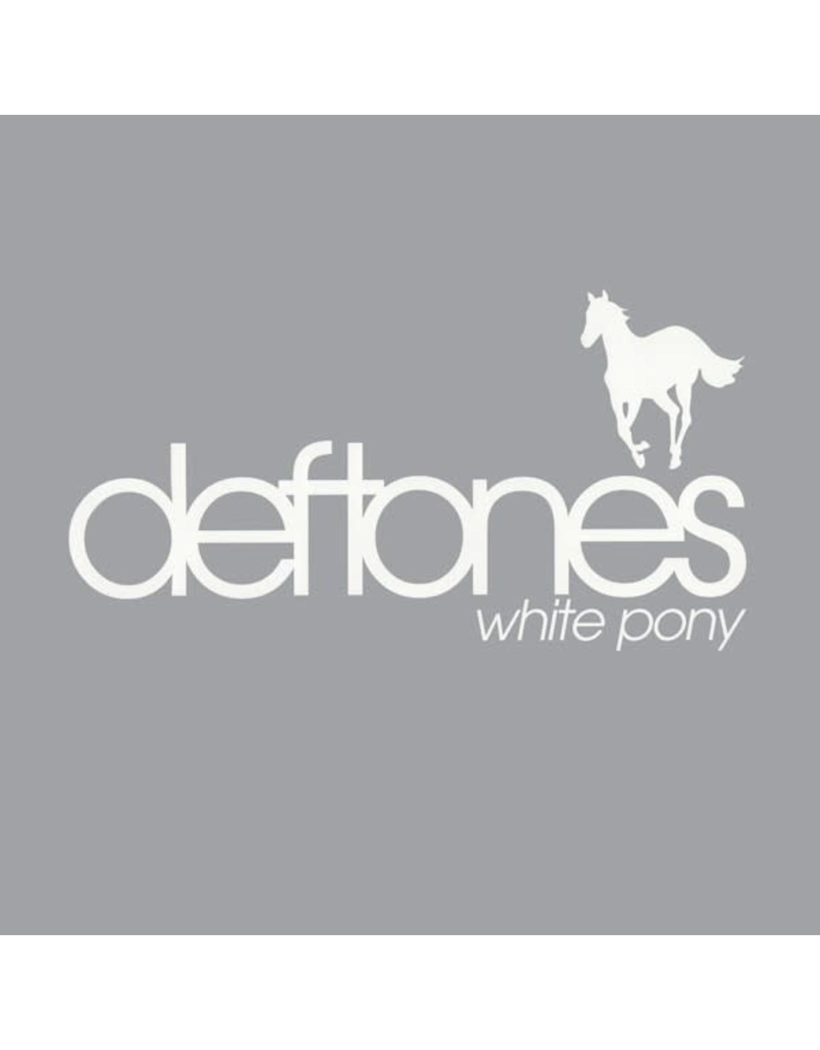 Deftones - White Pony (Reissue) 2LP