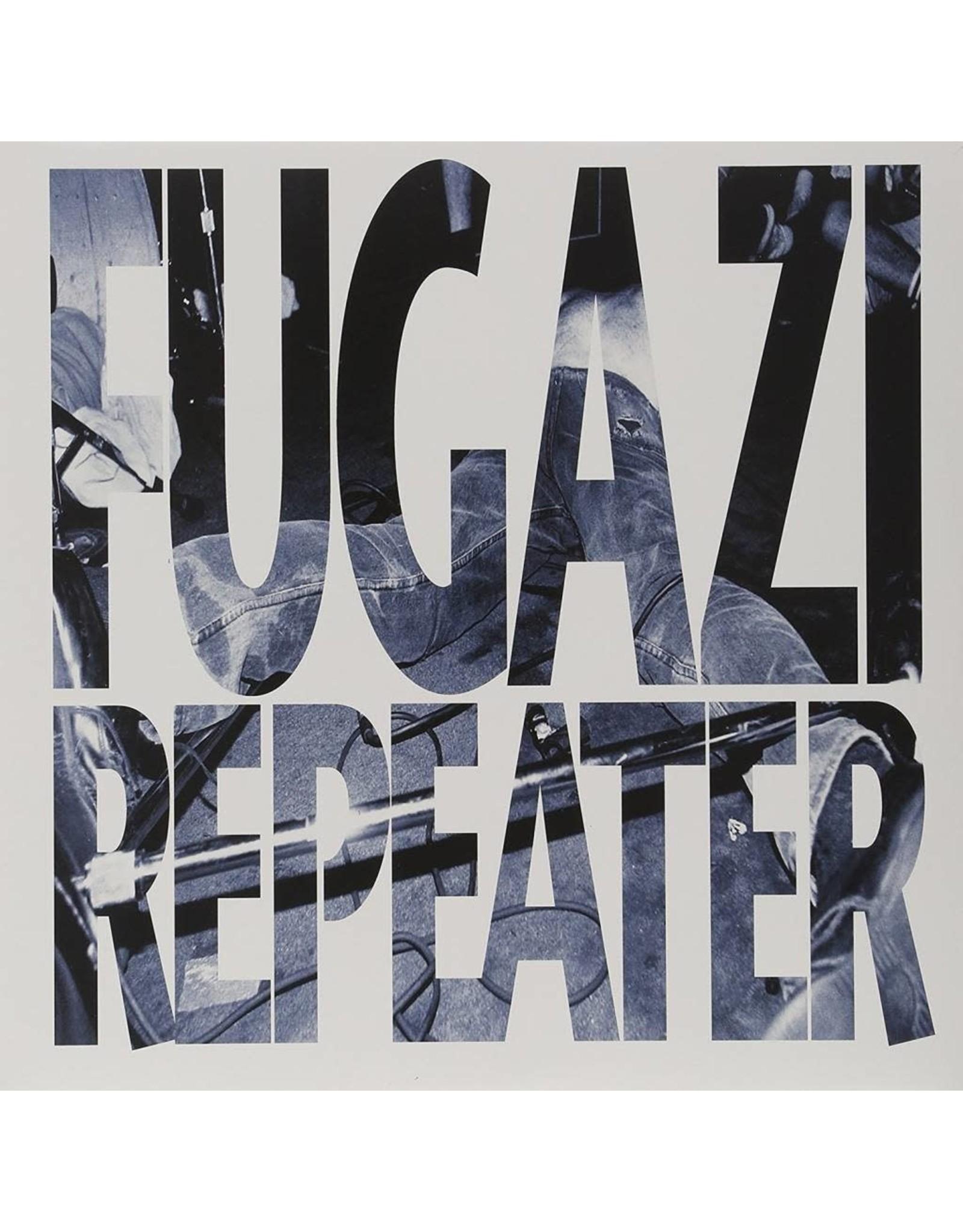 Fugazi - Repeater LP