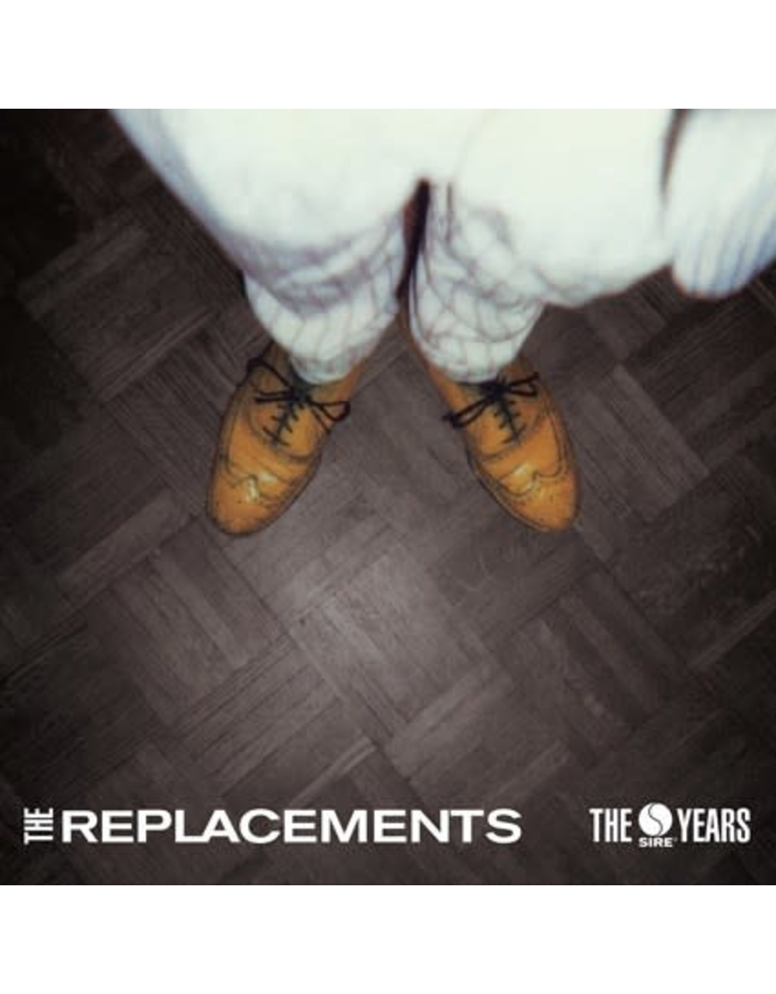 Replacements, The - The Sire Years 4LP Boxset