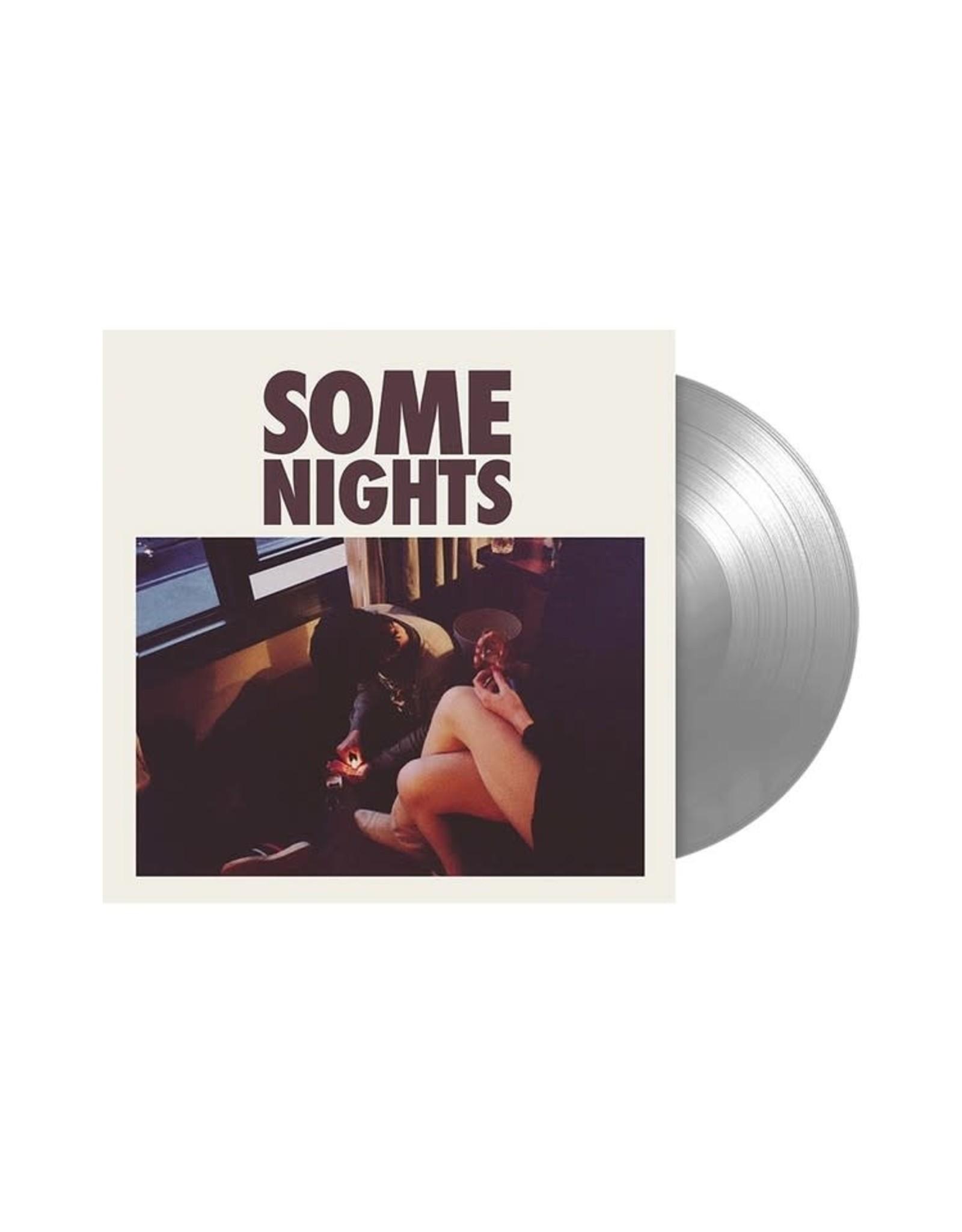 Fun. - Some Nights LP (25th Anniversary Silver Vinyl)