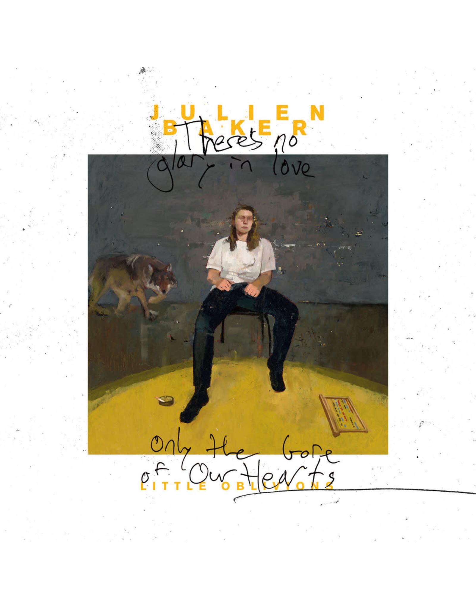 Baker, Julien - Little Oblivions LP