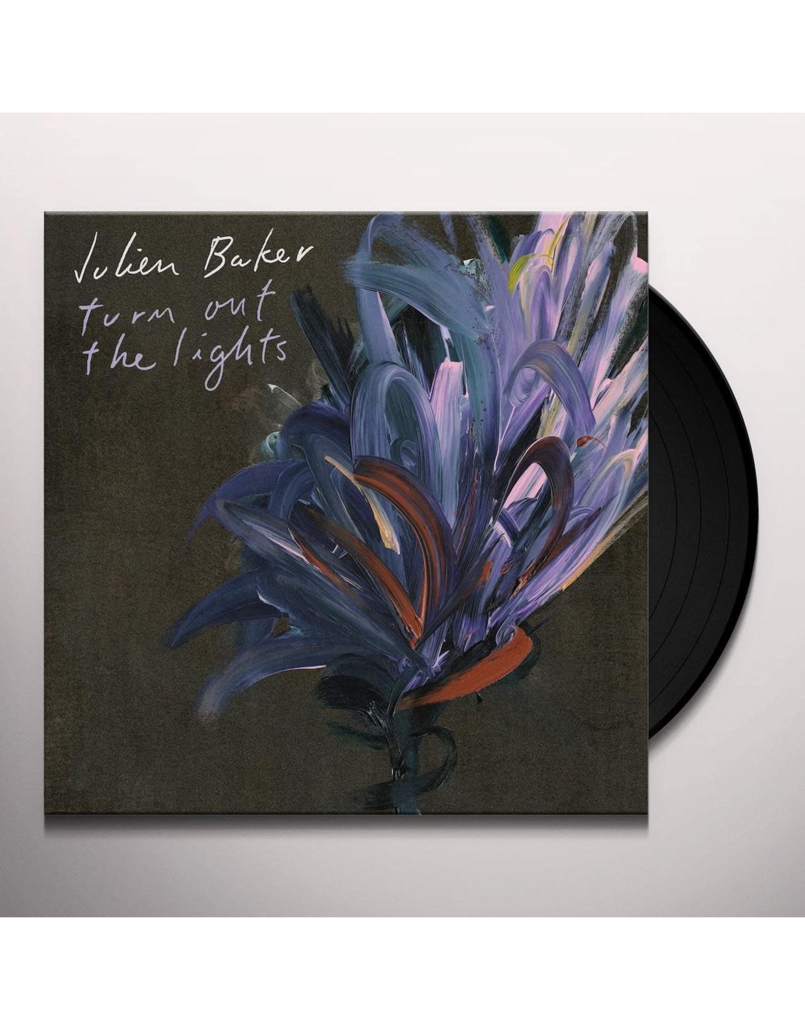 Baker, Julien - Turn Out the Lights (Ltd. Translucent Orange) LP