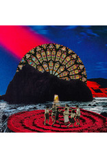 Teenage Wrist - Earth Is A Black Hole (Crystal Clear Vinyl) LP