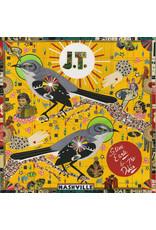 Earle, Steve and the Dukes - J.T. CD