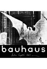 Bauhaus - The Bela Session LP (40th Anniversary Edition)