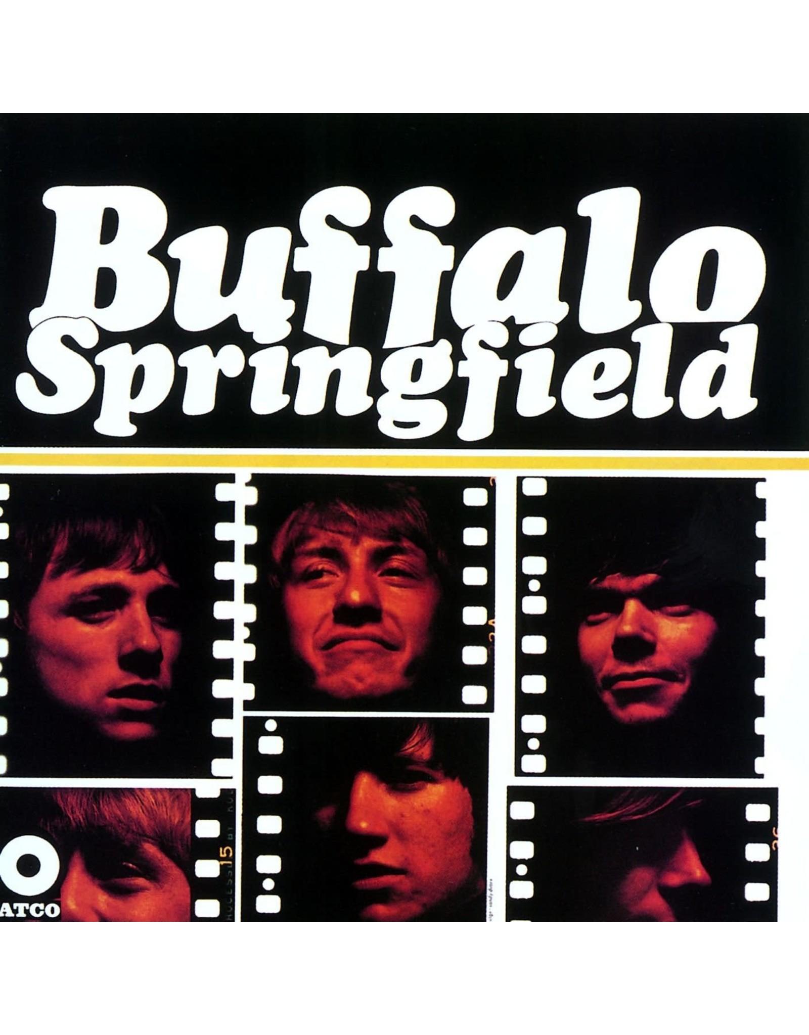 Buffalo Springfield - S/T LP (180g Vinyl/Mono Version)