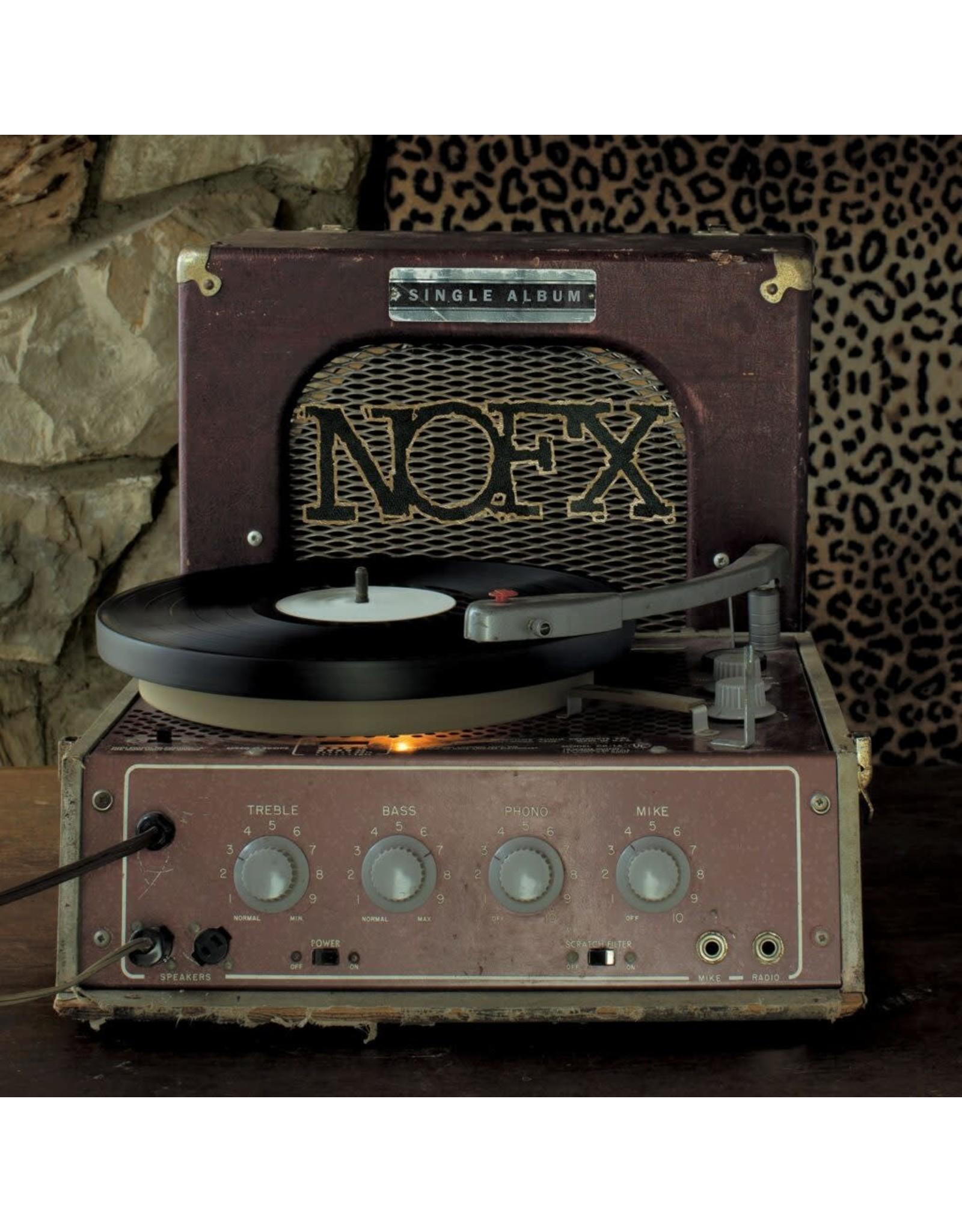 NOFX - Single Album CD