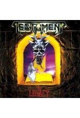 Testament - Legacy LP (Music On Vinyl Ltd Silver Vinyl)