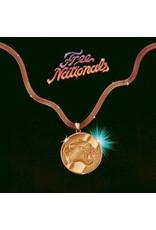 Free Nationals S/T LP (Gold Nugget coloured vinyl)