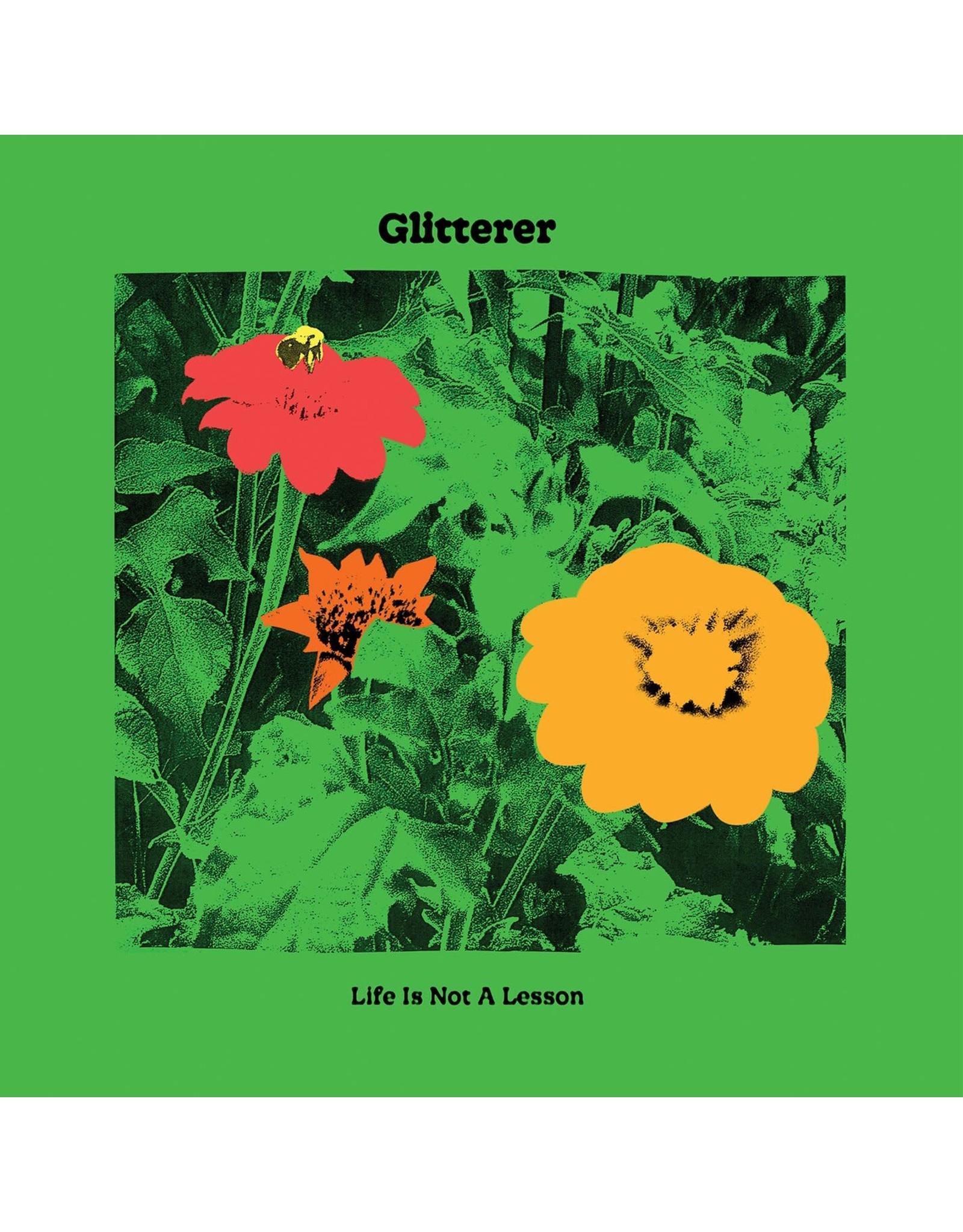 Glitterer - Life Is Not A Lesson (Coloured Vinyl) LP