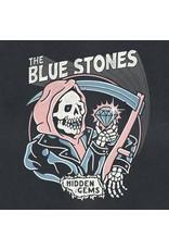 Blue Stones - Hidden Gems (Cotton Candy Vinyl) LP