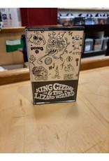 King Gizzard and the Lizard Wizard - Demos Vol. 1 CASS