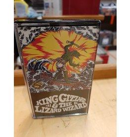 King Gizzard and the Lizard Wizard - Teenage Gizzard CASS