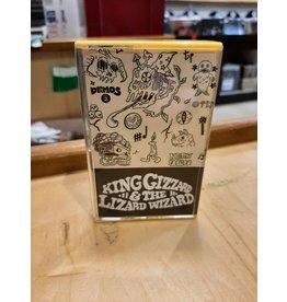 King Gizzard and the Lizard Wizard - Demos Vol. 2 CASS